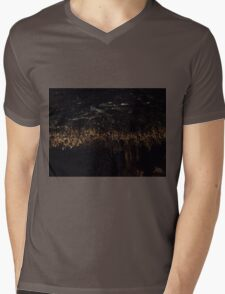 stalactites part 2 Mens V-Neck T-Shirt