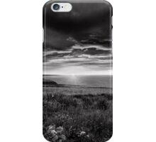 Highlands Sunrise iPhone Case/Skin