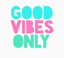 Good Vibes Only Pastel T-Shirt