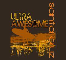 Ultra Awesome Surf Unisex T-Shirt
