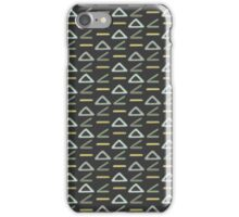 Angles iPhone Case/Skin