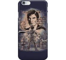 You'll Always Be My Hero iPhone Case/Skin