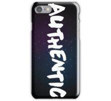 Authentic Phone Case iPhone Case/Skin