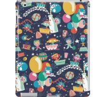 Cosmic Party iPad Case/Skin