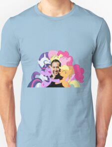 Nic and His Girls T-Shirt