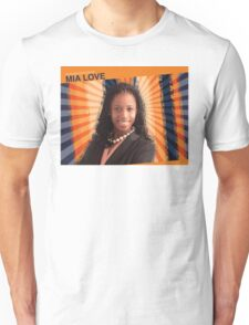Congresswoman Mia Love Unisex T-Shirt