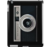 AGFA ISO-RAPID Ic iPad Case/Skin