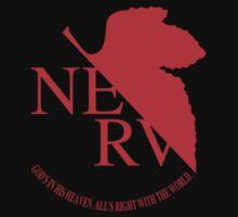 Nerv by Tsukiss