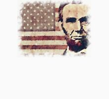 Patriot President Abraham Lincoln Unisex T-Shirt