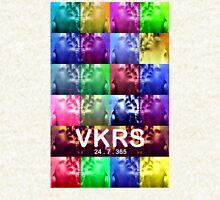 VKRS 24 . 7 . 365 Hoodie
