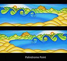 Palindrome Point by Keith Nesbitt