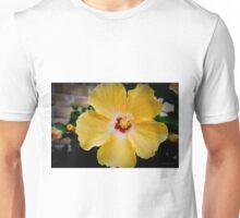 Hibiscus # 2 Unisex T-Shirt