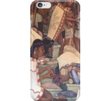 Amaizing Diego Rivera iPhone Case/Skin