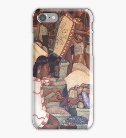 Amaizing Diego Rivera iPhone Case/Skin
