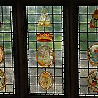 Beaulieu window by sofiesofie