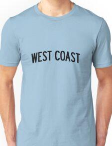 Miley Cyrus West Coast Unisex T-Shirt