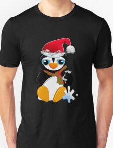 I love my Santa hat! T-Shirt