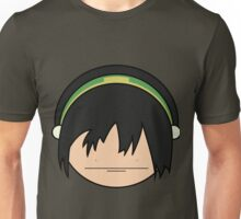 Toph - Avatar: The Last Airbender Unisex T-Shirt