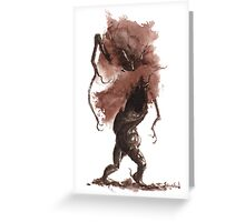 Little Tree 43 Greeting Card