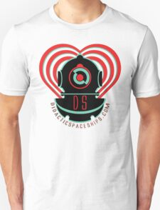 Didactic Wave Lengths Unisex T-Shirt