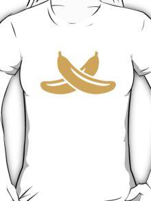 Crossed Bananas T-Shirt
