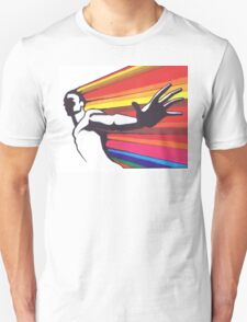 The Flying Man T-Shirt