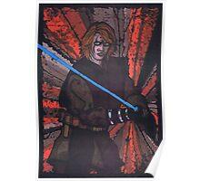 Anakin Skywalker, Star Wars Poster