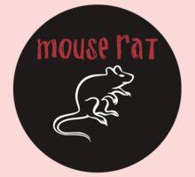 Mouse Rat Kids Clothes