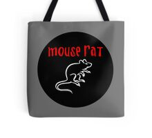 Mouse Rat Tote Bag