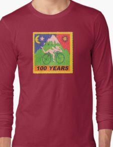 100 Years... Long Sleeve T-Shirt