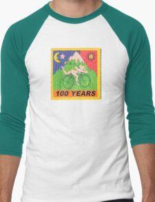 100 Years... Men's Baseball ¾ T-Shirt