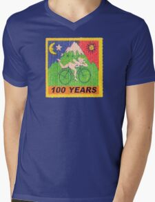 100 Years... Mens V-Neck T-Shirt