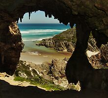 Rocky River Beach, Flinders Chase National Park - Kangaroo Island, South Australia by Dan & Emma Monceaux