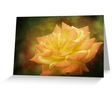 Pretty Is As Pretty Does Greeting Card