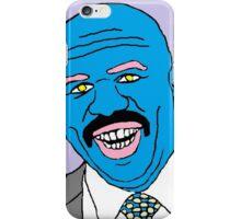 Steve Harvey iPhone Case/Skin
