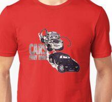 Cars Fury Road Unisex T-Shirt