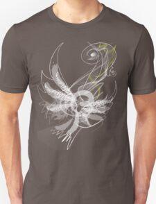 Fly my bird, fly... T-Shirt