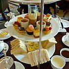 high tea by SUBI