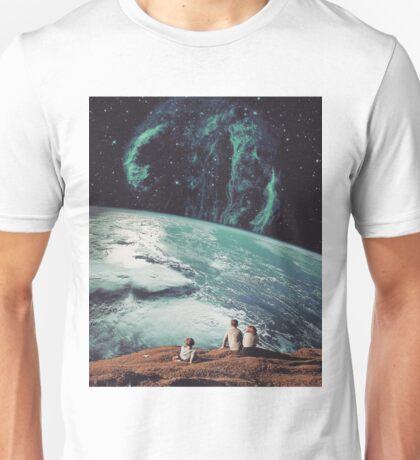 Astronomical Limits II Unisex T-Shirt