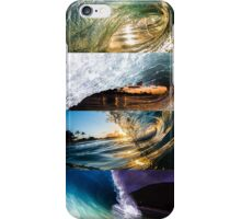 wave case iPhone Case/Skin
