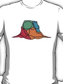 Melting Puzzle  T-Shirt