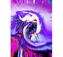 Abstract XX Photographic Print