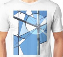 spaceframe  T-Shirt