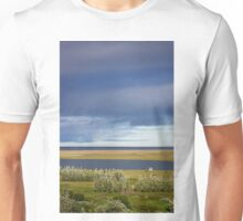 Kirkjubæjarklaustur V Unisex T-Shirt