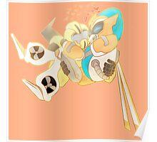 Beeblades Poster