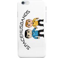 space husbands iPhone Case/Skin