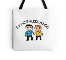 space husbands Tote Bag