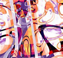 Zone I by Geoff French