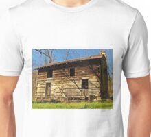 Mountain Home  Unisex T-Shirt