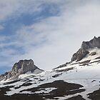 Mount Hood, Oregon by MichelleRhea